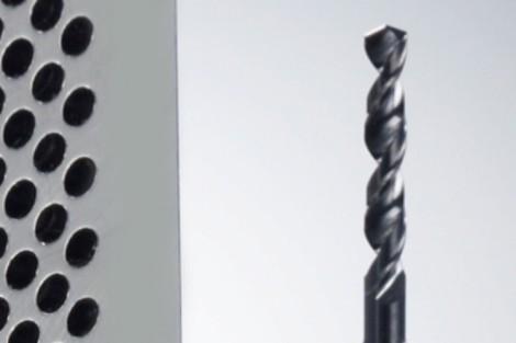 Mirco punte in metallo duro integrale