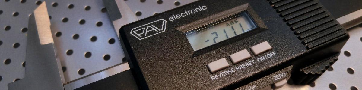 micrometri-pav